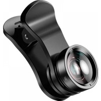 Baseus ACSXT-C01 Short Videos Magic Kamera Siyah
