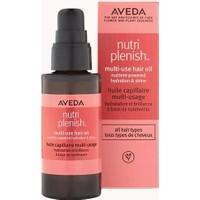 Aveda Nutriplenish Çok Kullanımlı Saç Yağı 30 ml