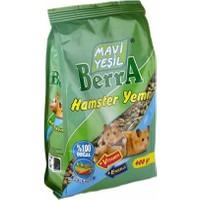 Mavi Yeşil Berra Hamster Yemi 400 gr