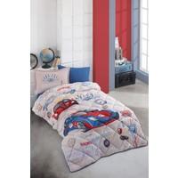 Clasy Genç Uyku Seti Garage Mavi