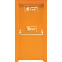 Doorlife Hight Quality Kapı Turuncu