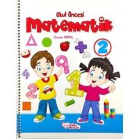 Okul Öncesi Matematik Kitabı 2 - 4 Yaş