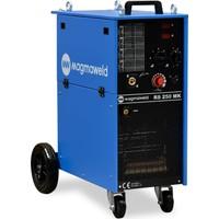 Magmaweld Rs 250 Mk 3 Faz Gazaltı Kaynak Makinesi