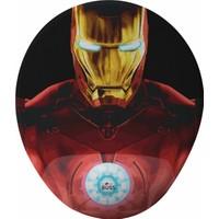 GameBoss Iron Man Bilek Destekli Tasarım Mouse Pad