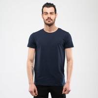 Slazenger Sander Erkek T-Shirt Lacivert