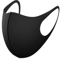 Blue Gym Nano Maske Yıkanabilir 10 Adet