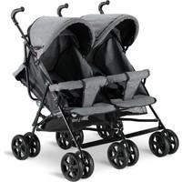 BabyHope 610 İkiz Baston Bebek Arabası