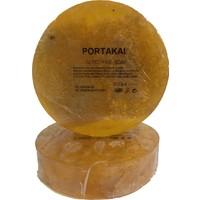 Dara Sabun Gliserinli Portakal Sabunu-Kabak LIFLI-200 gr
