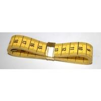 Hoechstmas Mezura Sarı 150 cm