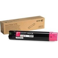Xerox Phaser 6700 Kırmızı Toner
