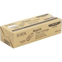 Xerox Phaser 6125 Kırmızı Toner