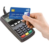 Ingenico IDE 280 Pinpad (Temassız Ödeme Özellikli)