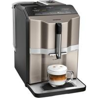 Siemens EQ300 TI353204RW Otomatik Kahve ve Espresso Makinesi Bronz