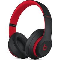 Beats Studio3 Wireless Kulak Çevresi Kulaklık - Beats Decade Collection - Siyah‑Kırmızı Efsanesi - MX422EE/A