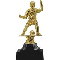 Etkin Futbol Figürlü Ödül Kupası