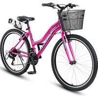 Kldoro KD-025 Spor 26 Jant Bisiklet 21 Vites Kadın Dağ Bisikleti