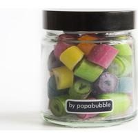 Papabubble Kalp Mıx El Yapımı Şeker 80 Gr