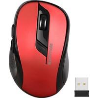 Promate Clix-7 Mouse Optik Kablosuz Wireless 1600 Dpi 10m Etkili 6 Düğmeli