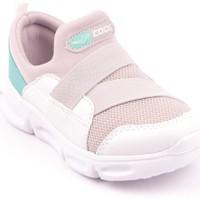 Cool Anatomik Antibakteriyel Çocuk Günlük Spor Ayakkabı Pudra 26