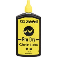 Zefal Pro Dry Zincir Yağı 120ML