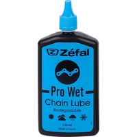 Zefal Pro Wet Zincir Yağı 120ML