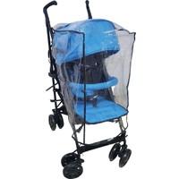 Ritim Çocuk Baston Bebek Arabası Yağmurluk