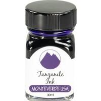 Monteverde Şişe Mürekkep Tanzanite 30 ml G300TA