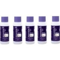 Wella Koleston Oksidasyon Boya Sıvısı %6 - 20 Volume 6 Adet 50 ml