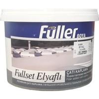 Füller Fullset Elyaflı Çatı Kaplama 0,75 Litre Beyaz