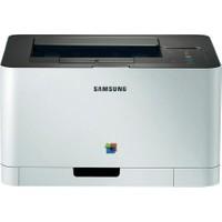 Samsung CLP-365 Renkli Lazer Yazıcı + Tam Dolu Pluscopy Tonerli