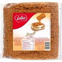Lotus Biscoff Crumble - Bisküvi Kırıkları 750 gr