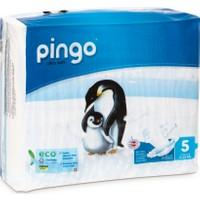 Pingo Ekolojik Bebek Bezi No:5 Avantaj Paket