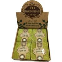 Dara Sabun Menengiç Yeşil Bıtım Sabunu - 4'lü Paket