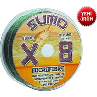 Effe Ip Misina Sumo 8 Kat 100M 0,23MM