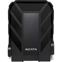 ADATA HD710 Pro 1 TB USB 3.1 Su Geçirmez Taşınabilir Disk Siyah