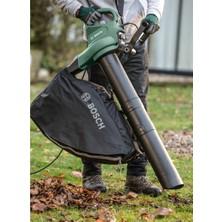 Bosch Gardentidy Yaprak Toplama ve Üfleme Makinesi