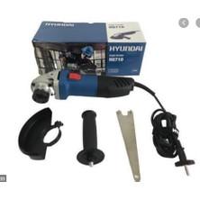 Hyundai HG710 Avuç Taşlama 710W 115mm
