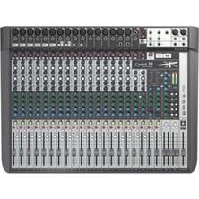 Soundcraft Signature 22 Multi - Track 22 Kanal Ses Mikseri