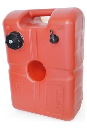 Sealux Yakıt Tankı