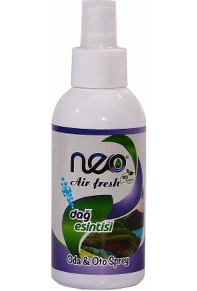 Neo Aİr Fresh Dağ EsintisiOda ve Oto Kokusu 130 ml