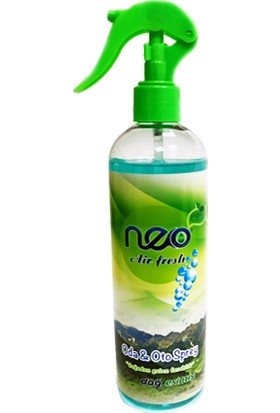 Neo Air Fresh Dağ EsintisiOda ve Oto Kokusu 400 ml