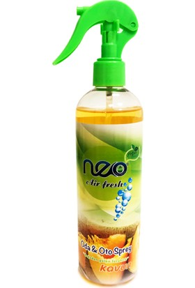 Neo Air Fresh Kavun Oda ve Oto Kokusu 400 ml