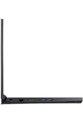 "Acer Nitro Intel Core i5 9300H 16GB 512GB SSD GTX1660Ti Freedos 15.6"" FHD Taşınabilir Bilgisayar NH.Q5BEY.00A"