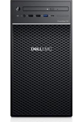 Dell PET40TR105 T40 E-2224G 16GB 512 GB SSD Sunucu