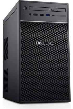 Dell PET40TR113 T40 E-2224G 8GB 2x1 Tb SSD Sunucu W22016 Es