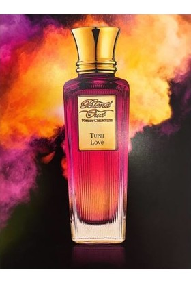 Blend Oud Voyage Collection Tupai Love 75 ml Kadın Parfüm