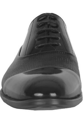 Marcomen 5075 Deri Rugan Erkek Klasik Damatlık Ayakkabı