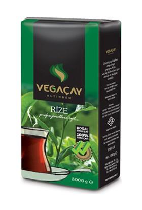 Altındem Vegaçay Rize Çayı Ikili Paket 5000 gr x 2 10 kg