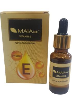 Maia Mc Maıa Vitamin E
