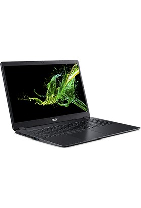 "Acer Aspire 3 A315-34-C7LB Intel Celeron N4000 4GB 128GB SSD Windows 10 Home 15.6"" FHD Taşınabilir Bilgisayar NX.HE3EY.002"